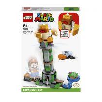 achat Lego - LEGO Super Mario 71388 Boss Sumo Bro Topple Tower Expansion Set