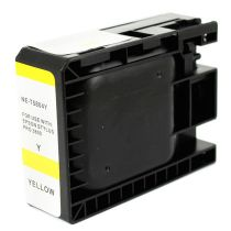Comprar Tinteiros Compatíveis Epson - Epson T5804 Amarelo Tinteiro Pigmentada Compatível -  C13T580400
