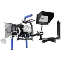 achat Fixation & Support - Reflex video - walimex Pro Video Rig Kit of 5 pieces Pro. II