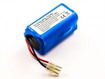 Batería iClebo ARTE YCR-M05, POP YCR-M05-P, Smart YCR-M04-1, Smart YCR