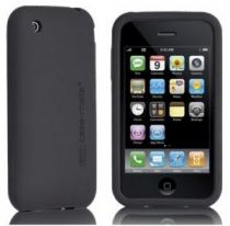 achat Etui silicone/TPU iPhone - Étui Silicone case-mate pour Apple Iphone 3G/3GS CM010514