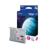 buy Brother Ink Cartridge - BROTHER Ink Cartrigde LC-970 MAGENTA