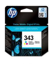 achat Encre imprimante HP - HP Encre Imprimante TRICOLOR Nº 343