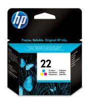 Comprar Cartucho de tinta HP - HP Cartucho Tinta TRICOLOR PSC 1410 Nº 22 C9352AE