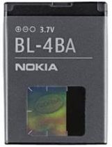 Comprar Baterías Nokia - Bateria Nokia BL-4BA