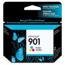 achat Encre imprimante HP - HP Encre Imprimante TRICOLOR Nº 901