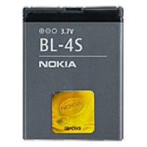 Comprar Baterías Nokia - Bateria Nokia BL-4S (860 mAh Li-Ion)
