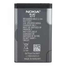 achat Batteries Nokia - Batterie Nokia BL-6C (1070 mAh Li-on) E70