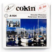 Comprar Filtros Cokin - Filtro polarizador circular diâmetro 58 mm S164/58 WA1T164
