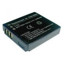 achat Batteries pour Panasonic - EFORCE Batterie Compatible CGA-S005 Pour DMC-FX01, DMC-FX07,