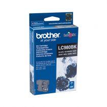 achat Encre imprimante Brother - BROTHER Encre Imprimante 980 BLACK