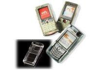 Comprar Fundas - Funda Cristal para Sony Ericsson X1