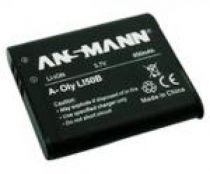 Comprar Bateria para Olympus - Ansmann A-Oly LI 50 B