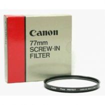 Comprar Filtros Canon - Canon Regular Filter77