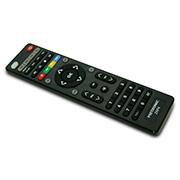 Mandos - METRONIC 495325 COMANDO UNIVERSALTV+TDT+SAT+DVD Negro 495325