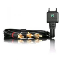 Comprar Cables Sony - Sony Ericsson TV Out Cable ITC-60