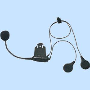 Midland Audio Kit Micro + Auriculares para BT2