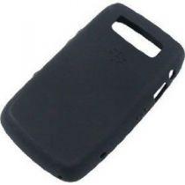 Comprar Fundas Blackberry - Funda Silicona Blackberry HDW-27288-001 9700 Bold Onyx