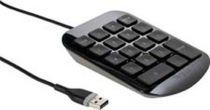 Comprar Teclados - TARGUS TECLADO NUMERICO USB P/PORTATIL AKP10EU