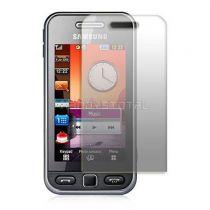 Comprar Protección pantalla Samsung - Protección pantalla Samsung S5230 Star ET-P888STEJSTD