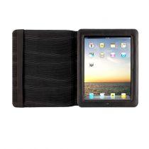 Comprar Fundas y Protección iPad - Estojo Piel Belkin F8N376cw negro para Apple iPad