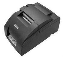 Comprar Impresoras Etiquetas - EPSON TM-U220 B-057 negra SERIE (C/FONTE) C31C514057LG
