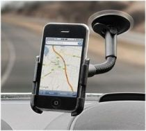 achat Support pour voiture - Cygnett DashView car mount | iPhone 3G & 3GS | CY-P-DV CY-P-DV