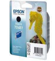 achat Encre imprimante Epson - EPSON Encre Imprimante Noir R200/220/300/320/RX500/600/620 C13T04814010