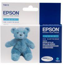 Comprar Cartucho de tinta Epson - EPSON Cartucho Tinta DX3800/4200/4800/D68/D88 AZUL C13T06124010