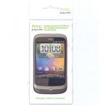 buy Screen Protectors - Protector de Screen for HTC Wildfire SP P380 2pcs