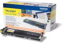 achat Toner imprimante Brother - BROTHER TONER TN-230 Jaune