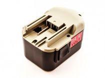 Comprar Baterias Ferramentas - Bateria  AEG SB2E 14,4 Super Torque, Atlas Copco, Milwaukee