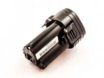Comprar Baterias Herramientas - Bateria Makita BL1013, 194550-6, 194551-4 (DF030D, DF030DWE,