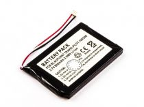 buy GPS Batteries - Battery  Blaupunkt TravelPilot 100, TravelPilot 200 (423450A