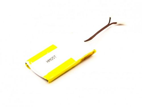 Bateria Apple iPod nano (616-0223) 330mAh, 1,2Wh, inserción,