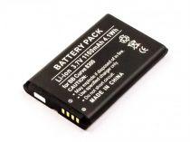 achat Batteries pour Blackberry - Batterie BlackBerry C-S2 Curve 8300, Curve 8310, Curve 8320 1