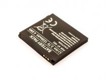 buy Batteries for HTC - Battery HTC Touch HD 2 (BA S400) , 1230mAh