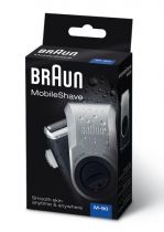 buy Shaver - Shaver Braun MobileShave M90
