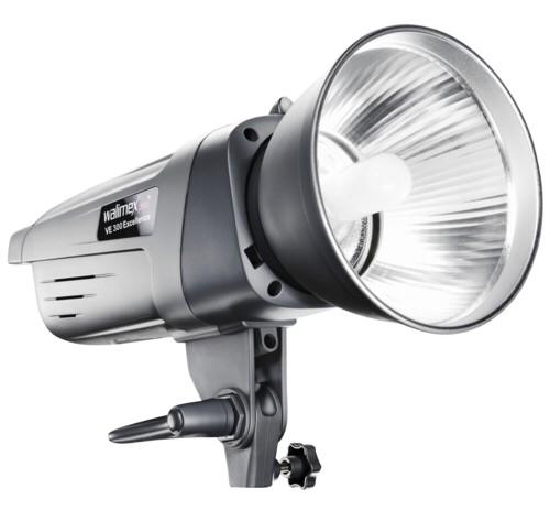 Éclairage studio - walimex pro VE-300 Excellence Studio Flash