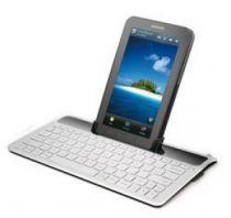 achat Accessoires Galaxy Tab/Tab2 7.0  - Samsung ECR-K10DWEGXEG Clavier dock Galaxy Tab P1000