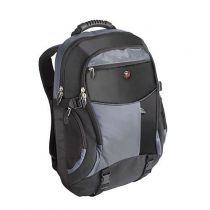 buy Bags/ Archivers / Backpacks - TARGUS BACKPACK XL NYLON Black/AZUL 17´´-18´´