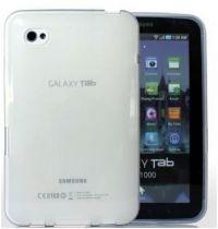Comprar Accesorios  Galaxy Tab/Tab2 7.0 - Funda Protección transparente para Samsung Galaxy TAB