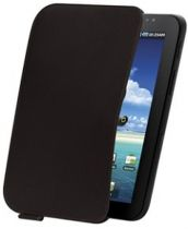 Comprar Accesorios  Galaxy Tab/Tab2 7.0 - funda Piel Samsung EF-C980LDECSTD anthrazit  Galaxy Tab