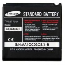 Comprar Baterias Samsung - Bateria Samsung AB563840CE para F490 y M8800 Pixon