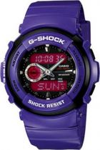 achat Casio G-Shock - Montre CASIO G-SHOCK G-300SC-6A