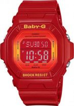 Comprar Casio Baby-G - RELOJ CASIO BABY-G BG-5600SA-4