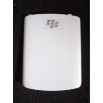 buy Battery Case - Cover Battery Blackberry 8520 White and 9300
