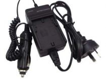 buy Olympus Chargers - Charger Battery Olympus LI-70B + Car Car