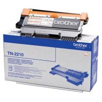 achat Toner imprimante Brother - BROTHER TONER TN-2210 TN-2210