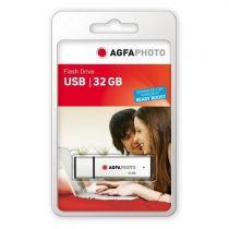 Comprar Memoria USB - Memoria USB Agfa 32GB